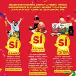 Catálogo Metro Festiversario 2020 del 10 al 27 de septiembre 2020