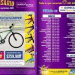 Catálogo Colsubsidio Aniversario 2020 del 11 al 13 de septiembre