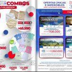 Catálogo Olímpica Semana de Combos del 14 al 19 de septiembre de 2020