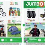 Catálogo Jumbo ofertas de fin de semana 17 al 20 de septiembre 2020