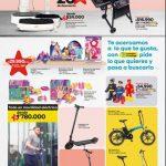 Catálogo Éxito Enamórate del 2 al 20 de septiembre 2020