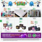 Catálogo Jumbo Aniversario 2020 del 24 al 27 de septiembre
