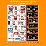 Catálogo la Gran Colombia Aniversario 2020 del 28 de septiembre al 4 de octubre