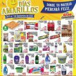 Catálogo Gran Colombia Días Amarillos 5 al 7 de septiembre 2020