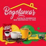 Promoción Sello Rojo Bogotanear 2020: Gana bonos, anchetas y más en bogotanear.com
