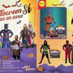 Catálogo Metro Halloween 2020 del 6 al 30 de octubre 2020