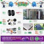 Ofertas Jumbo Aniversario 2020 del 9 al 12 de octubre