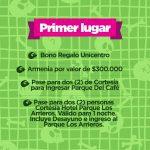 Concurso de disfraces de Halloween Unicentro Armenia: Gana bono de $300.000 y más