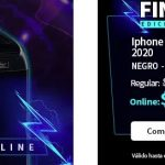 Ofertas Jumbo Finde XL Cyberlunes 2020: hasta 70% de descuento