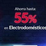 Ofertas Homecenter Cyberlunes 2020: hasta 55% de descuento en toda la tienda