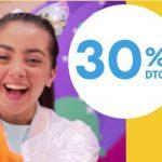 Ofertas Pepe Ganga Happy Days del 29 de octubre al 10 de noviembre