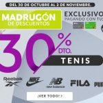 Falabella ofertas Madrugón del 30 de octubre al 2 de noviembre de 2020