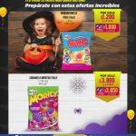 Catálogo Colsubsidio Halloween 2020 del 29 al 31 de octubre