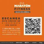 Bodytech Maratón Fitness: clases de entrenamiento Gratis este 17 de octubre