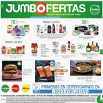 Catálogo Jumbo ofertas fin de semana del 29 de octubre al 2 de noviembre 2020