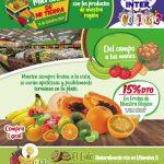 Catálogo de ofertas Super Inter Miércoles de mi Tierra 14 de octubre 2020