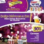 Catálogo Super Inter Viernes de Compartir 2 de octubre 2020