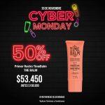 Cromantic Cyber Monday 2020: hasta 50% de descuento en cosméticos y maquillaje
