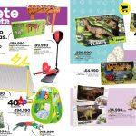 Catálogo Éxito Juguetería Navidad 2020 del 2 de noviembre al 27 de diciembre