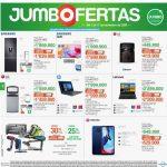 Catálogo Jumbo ofertas fin de semana 5 al 8 de noviembre 2020