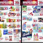 Catálogo Olímpica Madrugón 7 de noviembre 2020