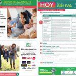 Catálogo Jumbo Día sin IVA 21 de noviembre 2020