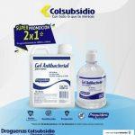 Droguerías Colsubsidio Black Friday 2020: hasta 30% de descuento en todos los productos