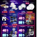 Catálogo Colsubsidio Black Friday 2020 del 27 al 29 de noviembre