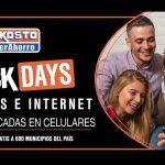 Catálogo Alkosto Black Friday 2020 del 22 al 27 de noviembre