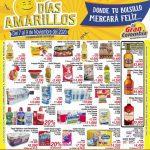 Catálogo La Gran Colombia Días Amarillos del 7 al 9 de noviembre 2020