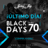 Spring Step Black Days 2020: hasta 70% de descuento