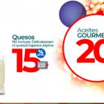 Catálogo Olímpica ofertas Nochebuena 24 de diciembre 2020