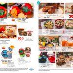 Catálogo Tiendas Metro cena Año Nuevo 2021