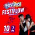 Concierto Festiflow 2020 GRATIS con 5 empaques de Galletas Festival