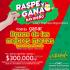 Raspe y Gane Navideño la Gran Estación 2020: Más de 2 mil premios al instante