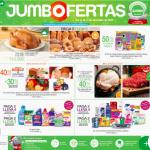 Catálogo Jumbo ofertas fin de semana de Navidad 24 al 27 de diciembre 2020