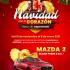 Sorteo Multicentro Ibagué Navidad 2020: Gana un auto Mazda 2