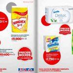 Catálogo Olímpica Precios Rojos 2021 del 1 al 17 de enero