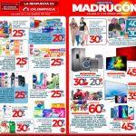 Catálogo Olímpica Madrugón 9 de enero 2021