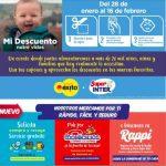 Ofertas Super Inter Viernes de Compartir 29 de enero 2021
