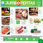 Catálogo Jumbo ofertas fin de semana 28 de enero al 2 de febrero 2021