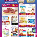 Catálogo Colsubsidio Maxi Quincena 13 y 14 de febrero 2021