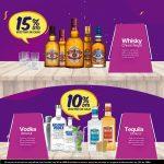 Ofertas Super Inter Viernes de Compartir 5 de febrero 2021