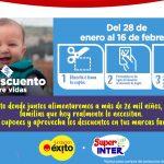 Catálogo Super Inter Miércoles de Mi Tierra 3 de febrero 2021