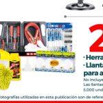 Catálogo Olímpica Madrugón 6 de febrero 2021