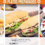 Catálogo Metro Ñapamanía del 11 al 18 de febrero 2021