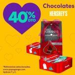 Pepe Ganga: hasta 40% de descuento en chocolates, peluches y perfumes para celebrar el Día de los Enamorados