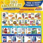 Catálogo la Gran Colombia Días Amarillos 5 al 8 de febrero 2021