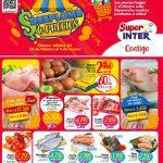 Catálogo Super Inter Desplome de Precios del 24 de febrero al 4 de marzo 2021