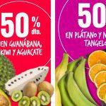 Catálogo Alkosto frutas y verduras 27 de marzo al 2 de abril 2021